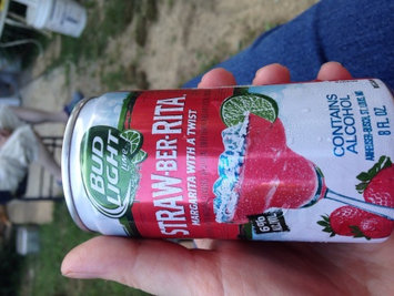 Photo of Bud Light Lime-A-Rita  uploaded by Nichole B.