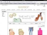 ShopBop uploaded by Alexis D.