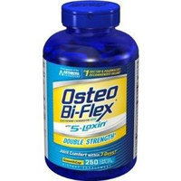 Osteo Bi-Flex Glucosamine Chondroitin MSM with 5-Loxin uploaded by Chantal W.