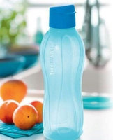 Tupperware Eco Sports Water Bottle in Green uploaded by arliene r.