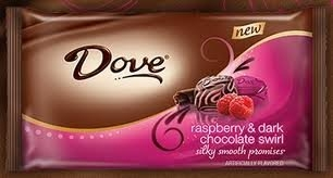 Dove Chocolate Bars uploaded by Amanda J.