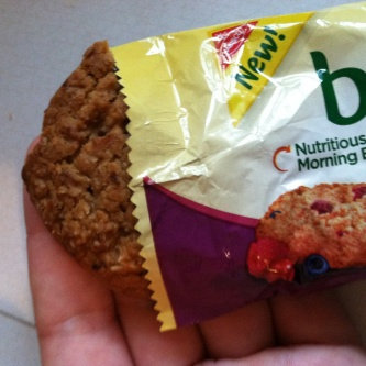 belVita Soft Baked Breakfast Biscuits uploaded by Samantha P.