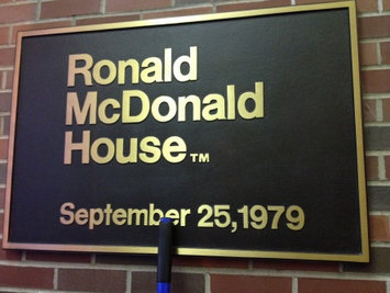 Photo of Ronald McDonald House Charities uploaded by Kristin L.