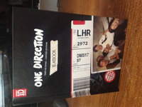 One Direction Take Me Home Yearbook Edition uploaded by Lillian N.