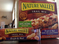 Nature Valley™ Chewy Trail Mix  Fruit & Nut uploaded by Megan J.