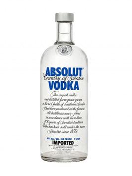 Photo of Absolut Vodka uploaded by Lynda B.
