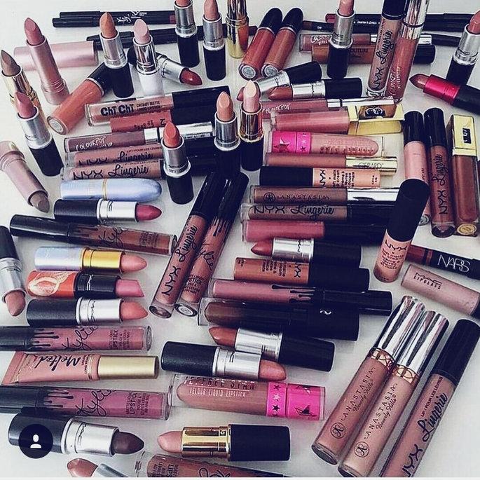 NYX Cosmetics uploaded by Aline F.