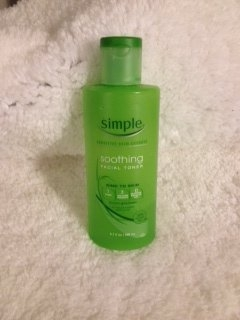 Simple Skincare  uploaded by Kristi C.
