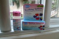 Hyland's Baby Teething Tablets uploaded by Candice H.