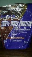 EAS Whey Protein Supplement Vanilla uploaded by Kristen K.