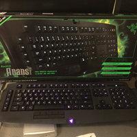 Razer Anansi MMO Gaming Keyboard uploaded by Shannon S.