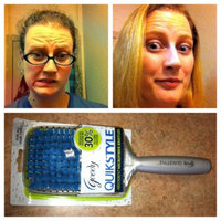 Goody® QuikStyle Paddle Brush uploaded by Melissa B.