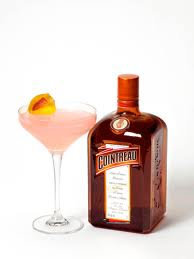 Cointreau Imported Liqueur uploaded by Deanna W.