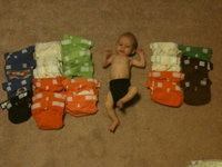 gDiapers Little gPants uploaded by Amber T.