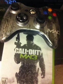 Photo of Call of Duty  Modern Warfare 3 uploaded by Ashley R.