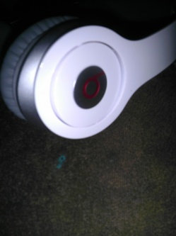 Photo of Beats By Dre Solo HD Headphones uploaded by Charmaine A.