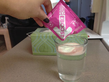 Photo of EBOOST Natural Energy uploaded by Althea N.