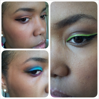 L'Oréal Lineur Intense Felt Tip Liquid Eyeliner uploaded by Alicia C.