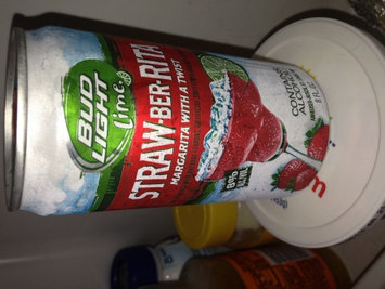 Photo of Bud Light Lime-A-Rita  uploaded by Ashley A.
