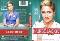 Nurse Jackie TV Show uploaded by Angel E.