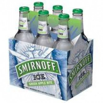 Photo of Smirnoff  uploaded by Jennifer F.