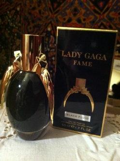 Photo of Lady GaGa's Fame Eau de Parfum uploaded by Kim P.