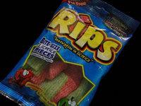 Rips Licorice Belts Candy Strips uploaded by Jennifer G.
