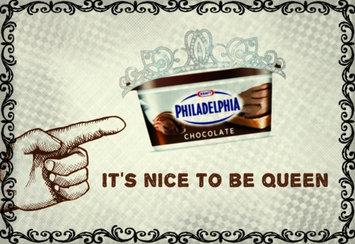 Philadelphia Cream Cheese uploaded by Jennifer S.