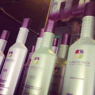 Photo of Pureology Hydrate® Condition uploaded by Bethany G.