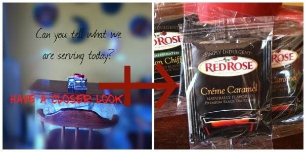 Red Rose® Simply Indulgent Tea uploaded by Tabitha V.