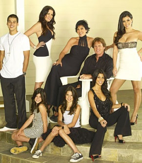 Photo of Keeping Up With the Kardashians uploaded by Sireeta J.
