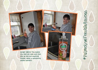 Palmolive Fresh Infusions uploaded by Angie A.