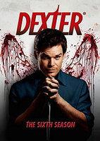 Dexter uploaded by Heidi K.