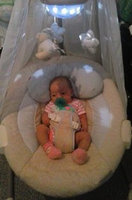 Fisher-Price - Starlight Papasan Cradle Swing uploaded by ashley h.