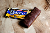 Chocolate Mint Cookie Crunch Balance Bar® uploaded by Erin B.