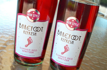 Photo of Barefoot Refresh Summer Red Spritzer uploaded by Latrice T.