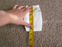 Earth's Best TenderCare Chlorine Free Diapers uploaded by Jane B.