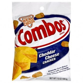 Combos  image uploaded by Jennifer G.