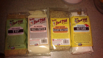 Bob's Red Mill Products  uploaded by Alicia G.