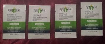 Photo of Natralia Eczema & Psoriasis Cream uploaded by Jazmin W.