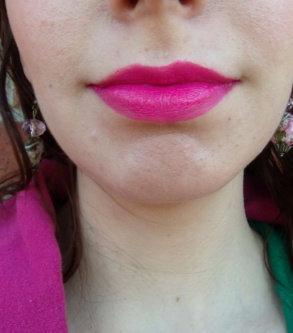Photo of Obsessive Compulsive Cosmetics Lip Tar uploaded by Toria M.