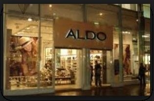 ALDO Shoes uploaded by Beatriz R.