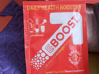 EBOOST Natural Energy uploaded by Bhavani S.