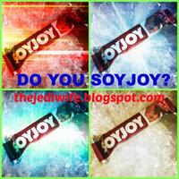 SOYJOY Bars uploaded by Jennifer W.