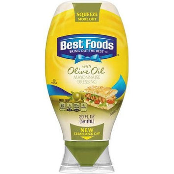 Photo of Best Foods Mayonnaise Dressing with Extra Virgin Olive Oil 22 oz uploaded by Odilia G.