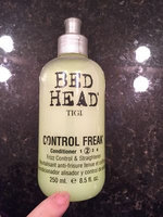 Bed Head Control Freak™ Frizz Control And Straightener Conditioner uploaded by Mary D.