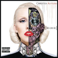 Sony Music Christina Aguilera: Bionic uploaded by Catherine H.