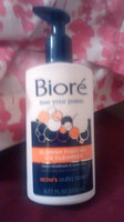 Bioré Blemish Fighting Ice Cleanser uploaded by Eve R.