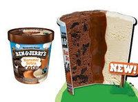 Ben & Jerry's® Karamel Sutra Core Ice Cream uploaded by Kathy M.