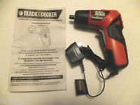 Black & Decker Pivot-Driver with Smart Select uploaded by Emma D.